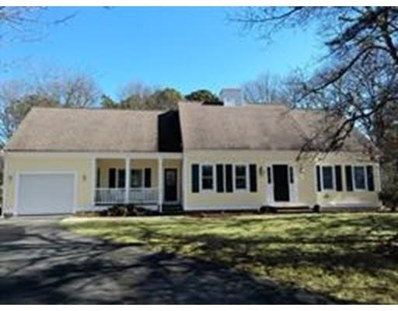26 Berry Ave, Yarmouth, MA 02673 - #: 72494157