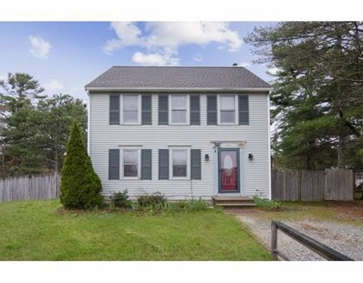27 Archer St, Plymouth, MA 02360 - #: 72494193