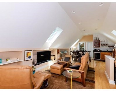 147 Brook St UNIT 3, Brookline, MA 02445 - #: 72494307