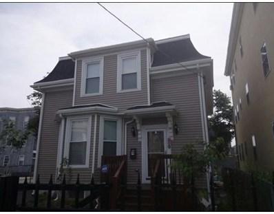 6 Pearl St, Boston, MA 02125 - #: 72494311