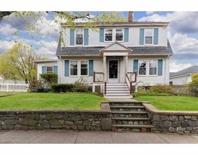 5 Fairmount Rd, Peabody, MA 01960 - #: 72494358