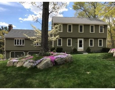 20 Old Mill Ln., Plymouth, MA 02360 - #: 72494364