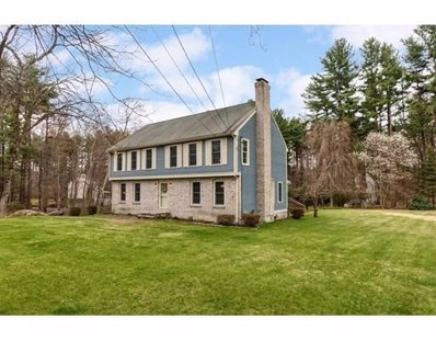 50 Gilmore Road, Southborough, MA 01772 - #: 72494366