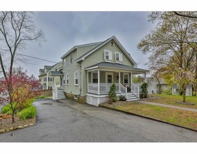 31 Rosemary Ave, Haverhill, MA 01830 - #: 72494398
