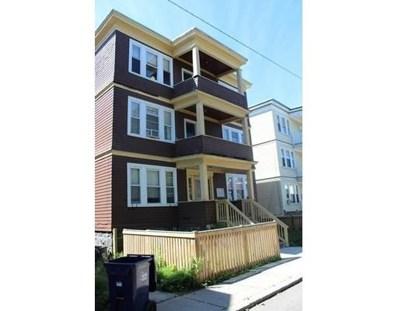 20 W Tremlett St, Boston, MA 02124 - #: 72494401