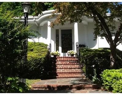 21 Borland Street, Brookline, MA 02446 - #: 72494434