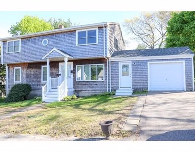 55 Oak Hill Road, Weymouth, MA 02189 - #: 72494443