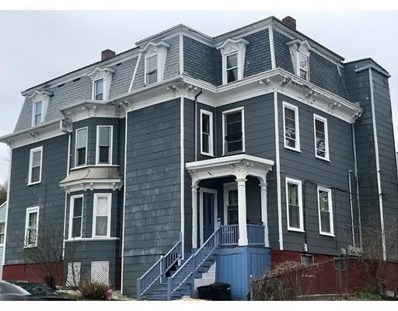 23 Clarkson St, Worcester, MA 01604 - #: 72494463