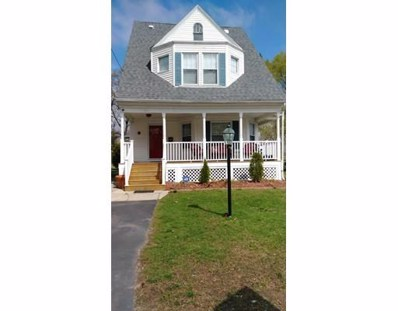 209 Oakland Ave, Methuen, MA 01844 - #: 72494474
