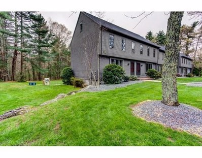 13 Village Way UNIT A, Norton, MA 02766 - #: 72494518