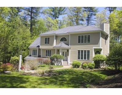 9 Coventry Ln, Topsfield, MA 01983 - #: 72494548