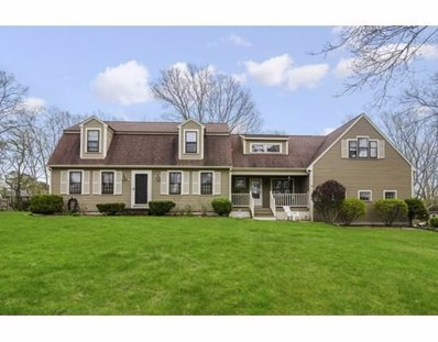 38 Kenwood Dr, Plymouth, MA 02360 - #: 72494557