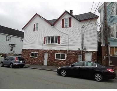 19 Whipple St, Lowell, MA 01852 - #: 72494589