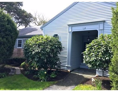 403 Orleans Road UNIT A, Chatham, MA 02650 - #: 72494661