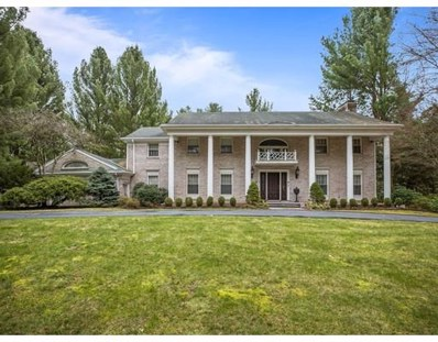 64 Country Dr, Weston, MA 02493 - #: 72494680