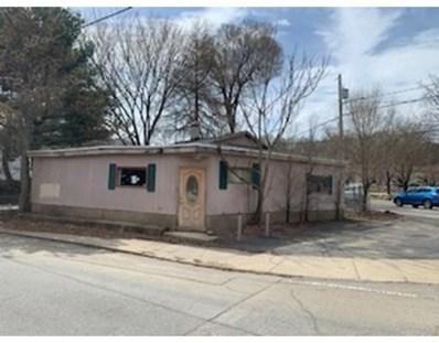 190 Townsend St, Fitchburg, MA 01420 - #: 72494703