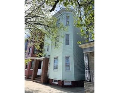 968 Bennington St, Boston, MA 02128 - #: 72494758
