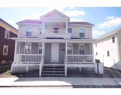 79 Quincy St, Springfield, MA 01109 - #: 72494764