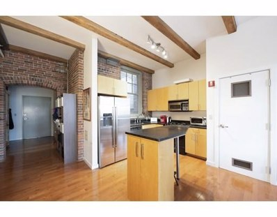 26 Stillman St UNIT 4-5, Boston, MA 02113 - #: 72494793