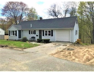 2 Chesnar Dr, Leicester, MA 01611 - #: 72494837