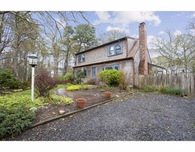 283 Commons Way, Brewster, MA 02631 - #: 72494924