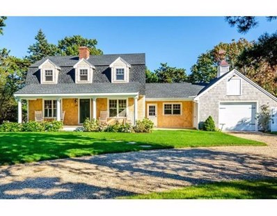 63 Herring Creek Road, Edgartown, MA 02539 - #: 72494977