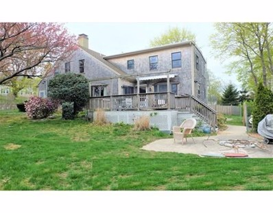 207-209 Court St, Plymouth, MA 02360 - #: 72494981