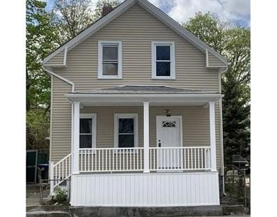 1417 Pleasant St, New Bedford, MA 02740 - #: 72495049