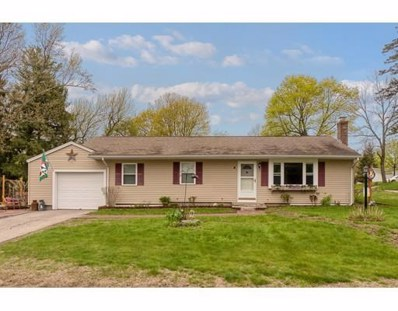 4 Mayflower Circle, Holden, MA 01520 - #: 72495141
