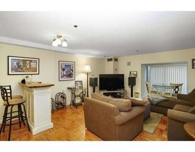 357 Commercial Street UNIT 008, Boston, MA 02109 - #: 72495146