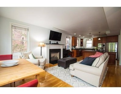 2 Lamson St UNIT 2A, Boston, MA 02128 - #: 72495156