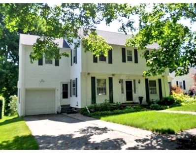 29 Saint Elmo Road, Worcester, MA 01602 - #: 72495172
