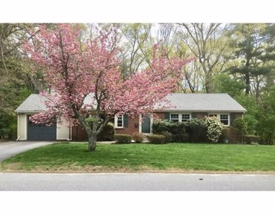 56 Donna Rd, Holliston, MA 01746 - #: 72495191