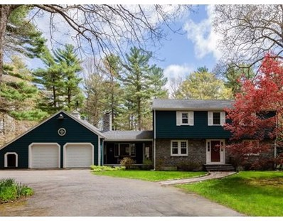 42 Summer St, Norwell, MA 02061 - #: 72495230