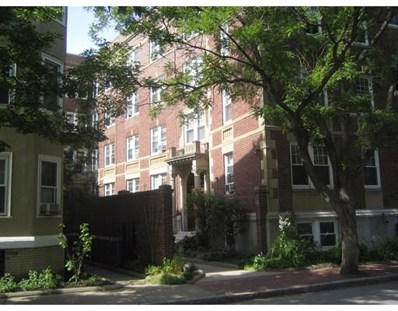 21 Shepard UNIT 42, Cambridge, MA 02138 - #: 72495255