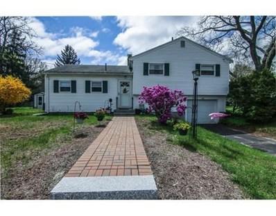 88 Davidson Rd, Framingham, MA 01701 - #: 72495283