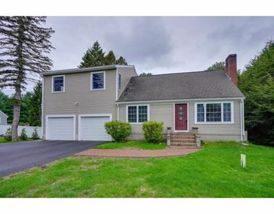 167 Whitney Street, Northborough, MA 01532 - #: 72495295