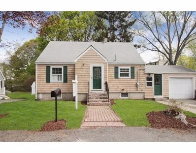 34 Riverbank Rd, Saugus, MA 01906 - #: 72495424