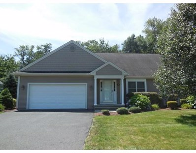 69 Shadow Brook Estates UNIT 69, South Hadley, MA 01075 - #: 72495436