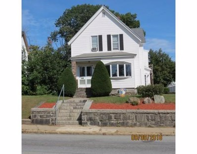 333 Mammoth Road, Lowell, MA 01854 - #: 72495502
