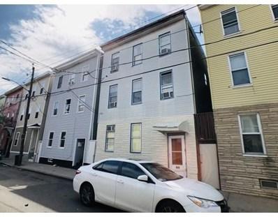 40 Morris St, Boston, MA 02128 - #: 72495508