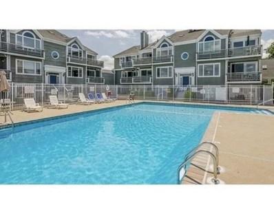 700 Shore Drive UNIT 507, Fall River, MA 02724 - #: 72495533