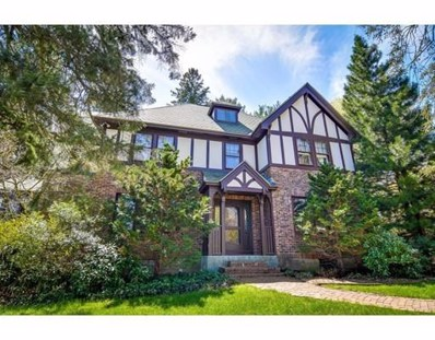 23 Hancock Hill Dr, Worcester, MA 01609 - #: 72495537