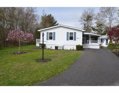 14-7 South Meadow Village, Carver, MA 02330 - #: 72495568