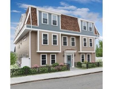 49 Leyden Street UNIT 1, Boston, MA 02128 - #: 72495618