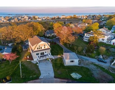15 Buttonwood Ln, Scituate, MA 02066 - #: 72495652