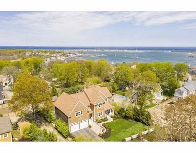 48 Harbor Heights Rd, Scituate, MA 02066 - #: 72495664