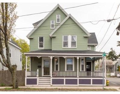 237 North Street, Salem, MA 01970 - #: 72495677
