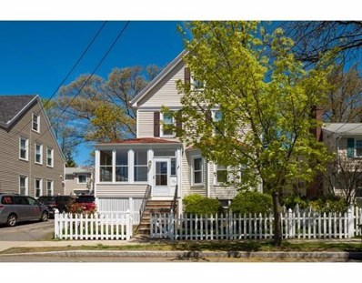 122 Franklin Ave, Quincy, MA 02170 - #: 72495685