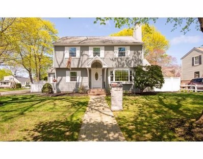 20 Pearl Street Extension, Beverly, MA 01915 - #: 72495686